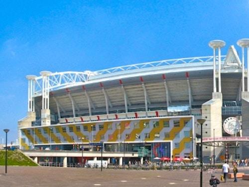 Olympisch stadion lo stadio olimpico di amsterdam vivi for Alloggi amsterdam consigli