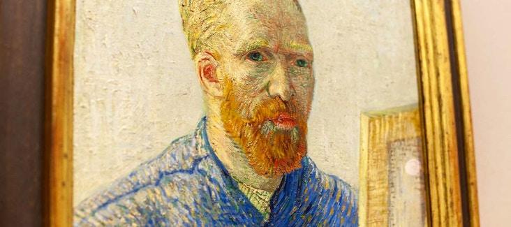 Scopri le offerte per visitare il Museo Van Gogh con ingresso prioritario