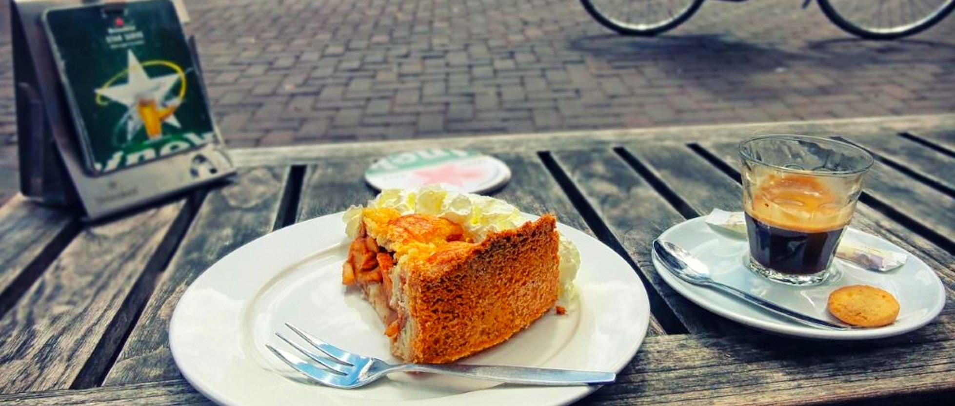 Cosa mangiare ad amsterdam idee low cost vivi amsterdam for Amsterdam mangiare