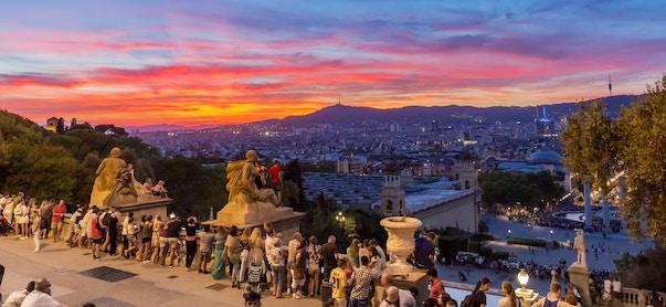 Le Foto Del Museo Blu A Barcellona : Cosa vedere a barcellona in giorni vivi