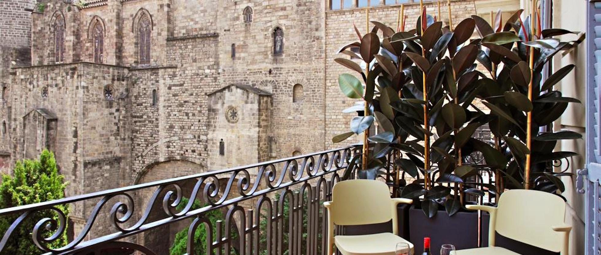 Hotel a Barcellona centro: Dormire vicino alle attrazioni