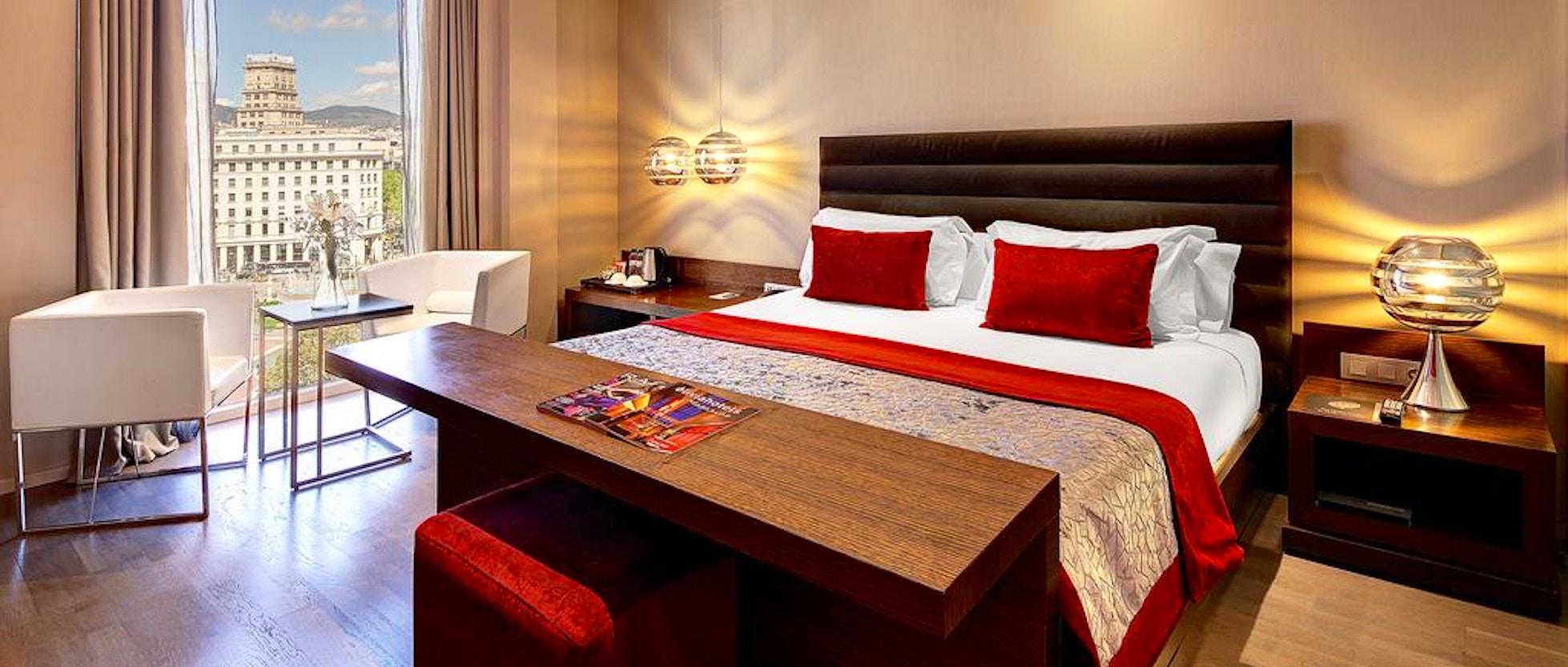 12 Hotel sulla Rambla: Dormire a Barcellona in centro