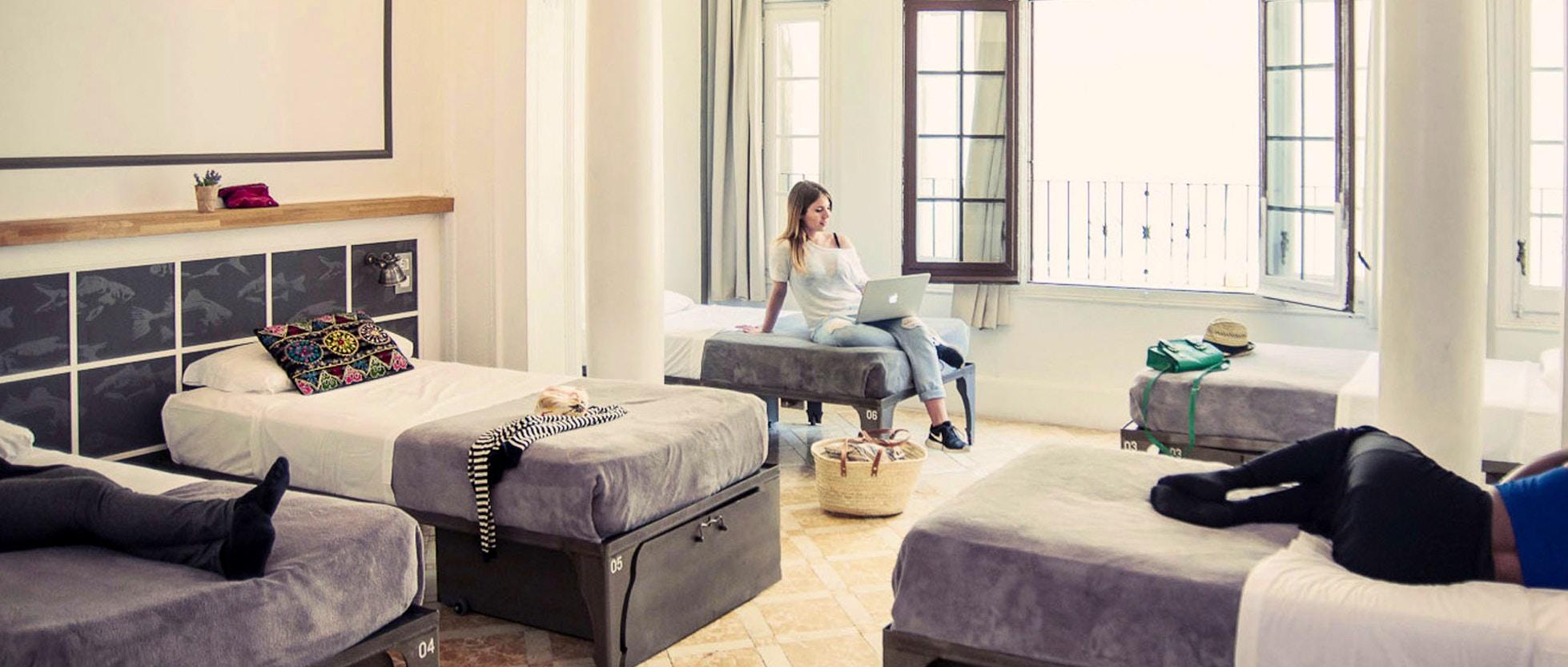 Ostelli di Barcellona - Guida ai migliori alberghi low-cost