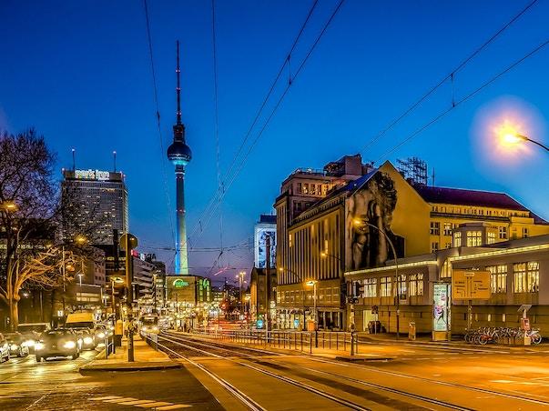 Berlin Welcome Card: trasporti, sconti e guida tascabile