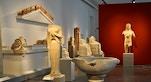 Altes Museum Arte Greca