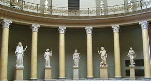 Altes Museum Interno Bruchez flickr