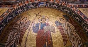 Bode Museum mosaico mompl flickr