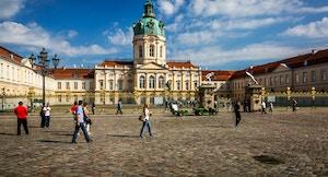 Charlottenburg Palace Jonathan flickr