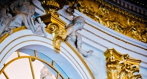 Charlottenburg Teatro Barocco Albert flickr