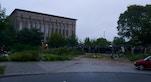 Berghain Berlino esterno
