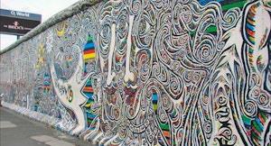 East Side Gallery Dalbera flickr colors