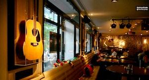 Hard Rock Cafe Berlino 6