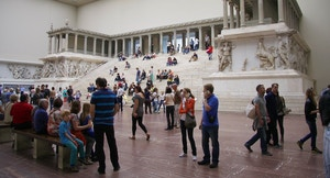 Museo di Pergamo 4