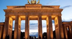 Porta di Brandenburgo 2