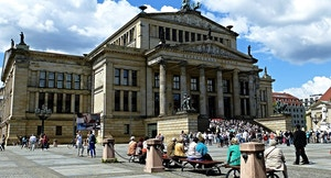 KonzertHaus flickr