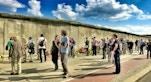 muro di berlino bernauer strae copertina