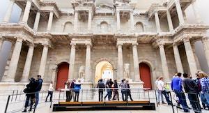 Museo di Pergamo 1