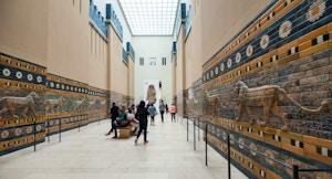 Museo di Pergamo 3