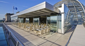bar terrazza reichstag berlino