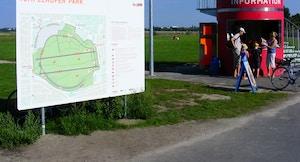 Tempelhofer Park Sludge G flickr