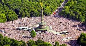 Loveparade Berlino
