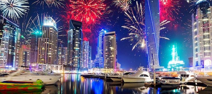 Cosa fare a Capodanno 2018-2019 a Dubai   VIVI Dubai
