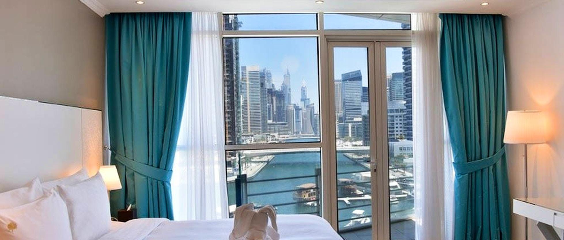 Top 10 Hotel a Dubai Marina | VIVI Dubai