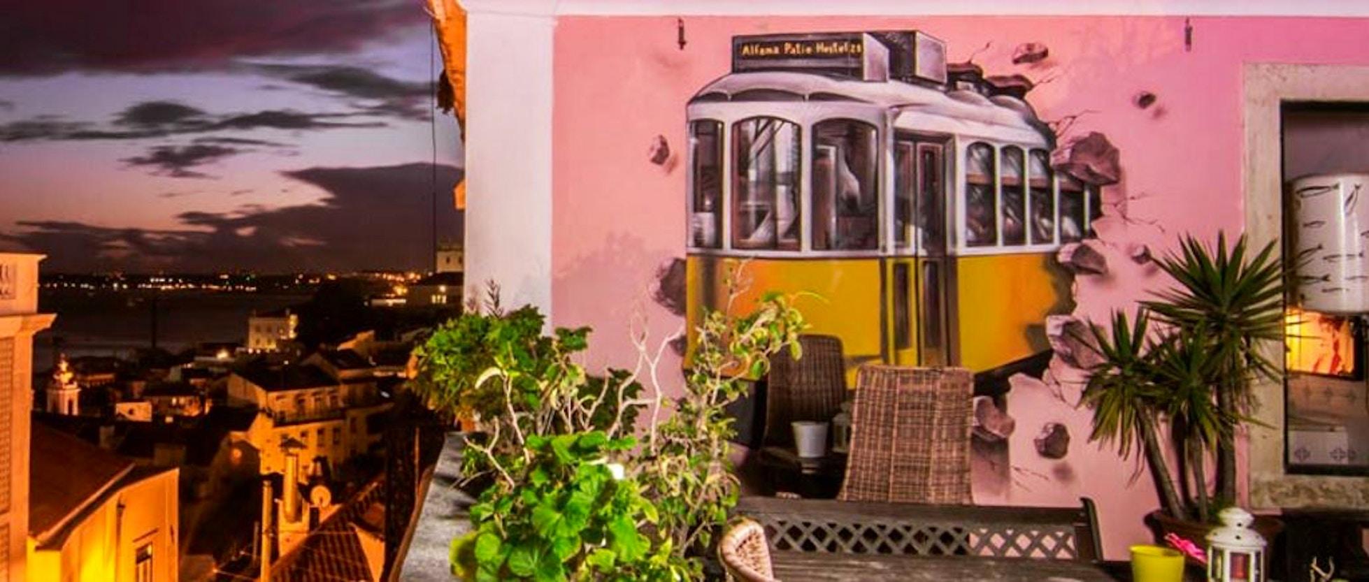 Ostelli di Lisbona: La guida ai migliori alberghi low-cost