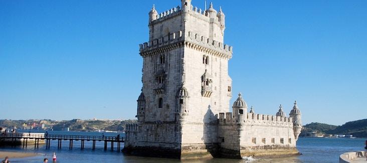 Prenota in anticipo i biglietti salta la coda per la Torre di Belém