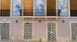 Azulejis Rua do Milagre de Santo Antonio
