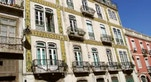 Azulejos Rua das Janelas Verdes patrimoniocultural