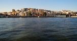 Lisbona Vista dal Tago 2