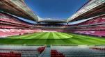 Estadio da Luz Panorama foto di Armin Rodler via flickr