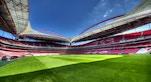 Estadio da Luz foto di Armin Rodler