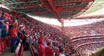 Tifosi del Benfica foto di gyduxa via flickr