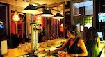 Cena all Home Hostel di Lisbona 1