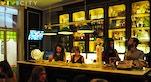 Cena all Home Hostel di Lisbona 3