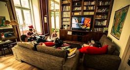 Dove dormire a Lisbona - Indirizzi e Consigli   VIVI Lisbona