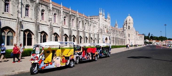 Scopri i tour e le attività da non perdere a Belém