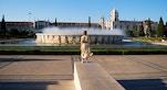 Fontana Monastero dos Jeronimos