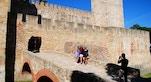 Castello Sao Jorge 1
