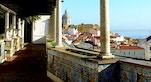 Miradouro de Santa Luzia foto di justi92