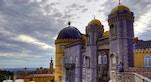 Palacio Nacional da Pena foto di Willtron