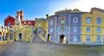 Palacio da Pena foto di Pablo Saludes Rodil