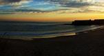 Praia de Carcavelos foto di Filipe Fortes