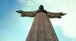 Santuario Nazionale del Cristo Rei foto di Kat via flickr