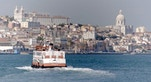 Traghetto foto di Feliciano Guimaraes