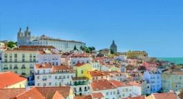 Dove dormire a Lisbona - Indirizzi e Consigli | VIVI Lisbona
