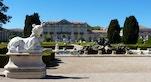 Palazzo di Queluz foto didamian entwistle