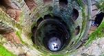 Giardino della Quinta da Regaleira Sintra